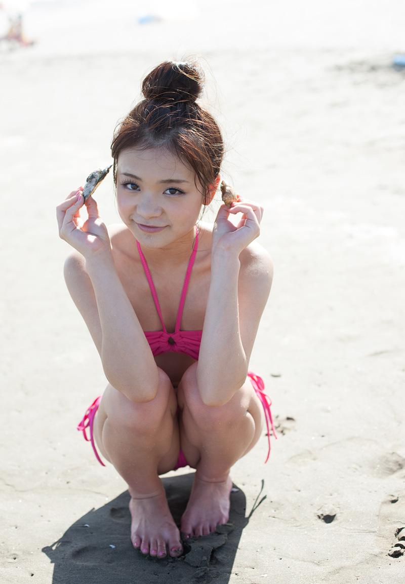 【No.21481】 水着 / 鶴田かな