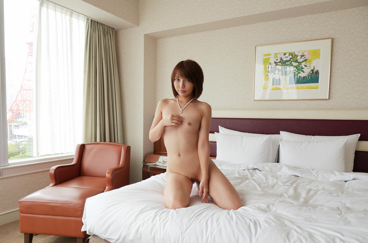【No.21490】 Nude / 高梨あゆみ