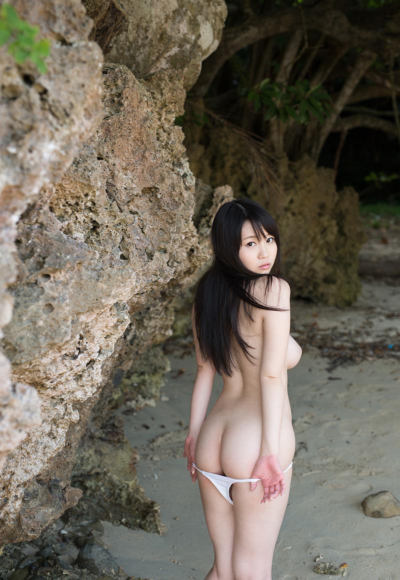 【No.21849】 お尻 / 夢乃あいか