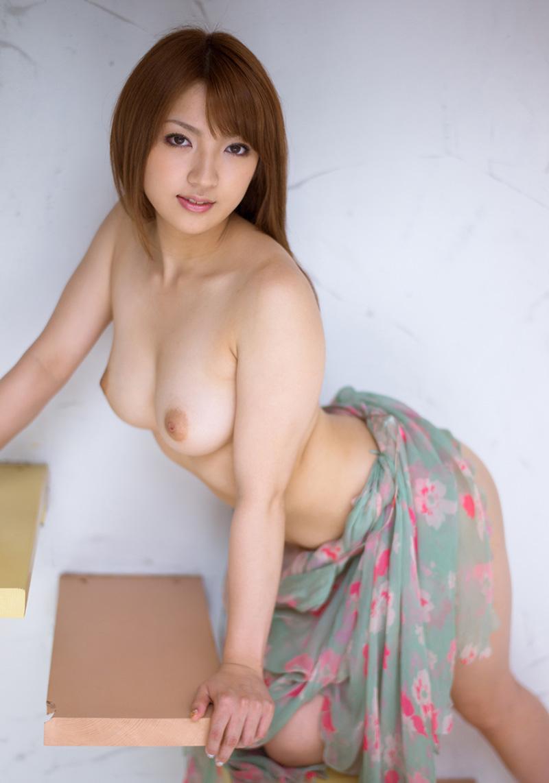 (No.21895) お乳 / 神咲詩織