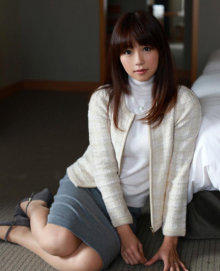 【No.21977】 綺麗なお姉さん / 二宮沙樹
