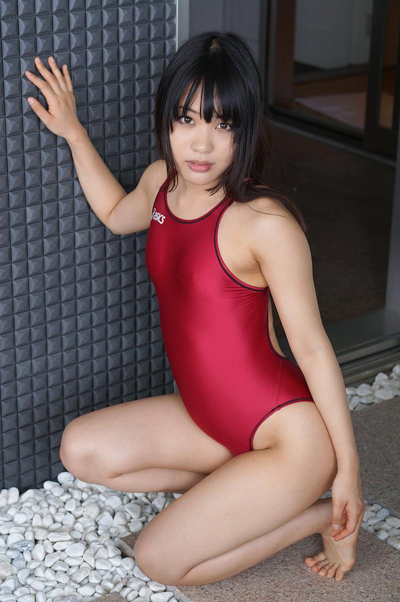 (No.22004) ミズ着 / 森田まゆ