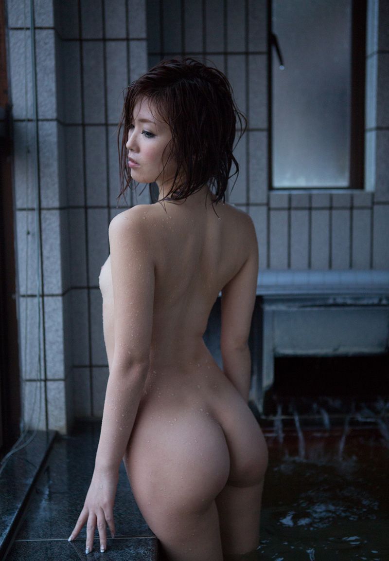 【No.22101】 お尻 / 加藤リナ