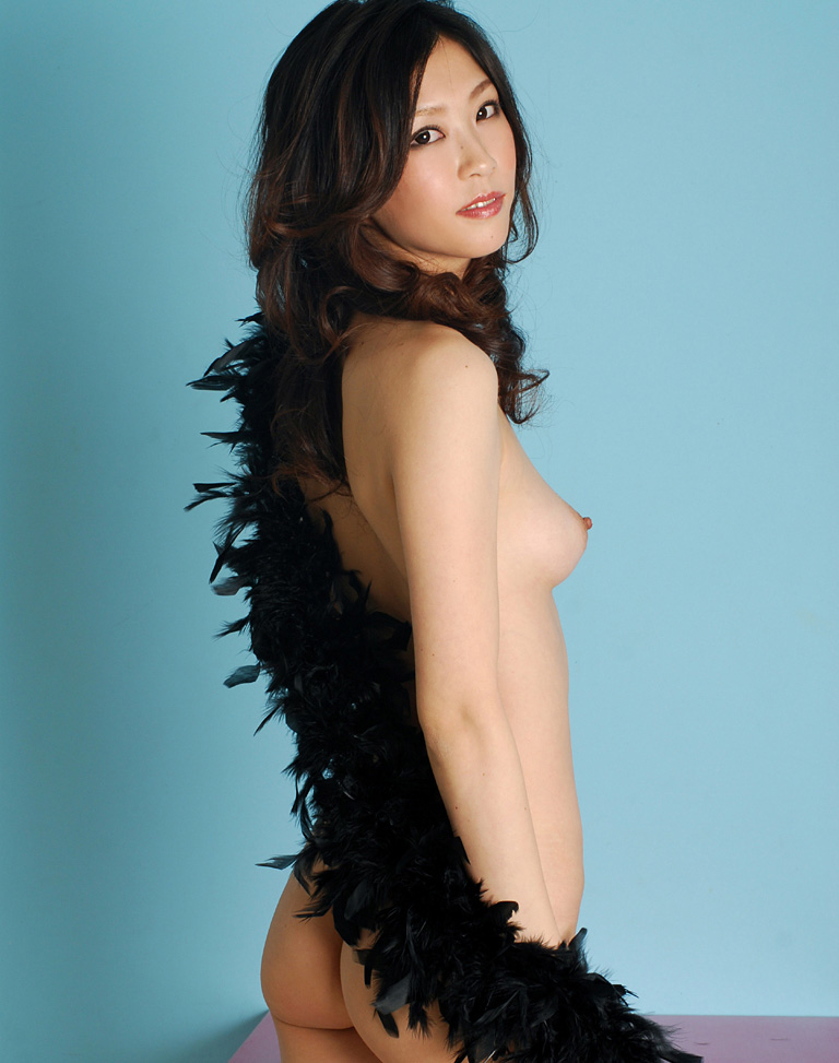 【No.22673】 Nude / 雨宮琴音
