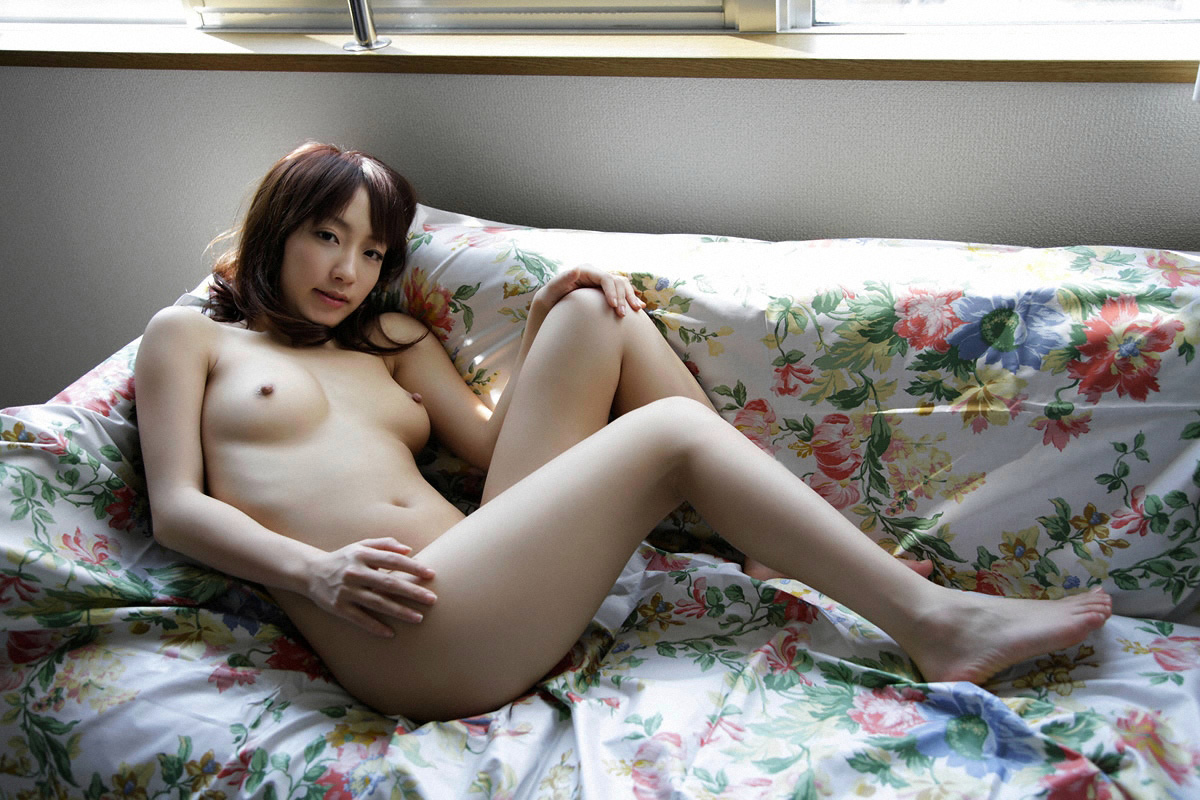 【No.22693】 Nude / 杏樹紗奈