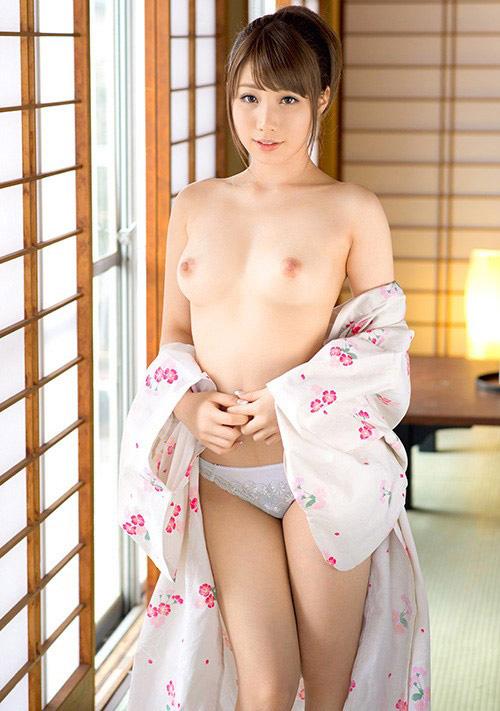 【No.22746】 浴衣 / 長谷川るい