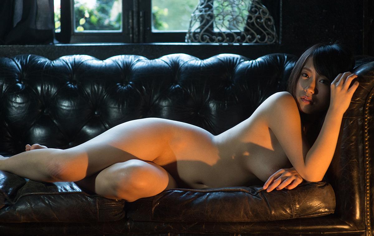 【No.22756】 Nude / 長瀬麻美