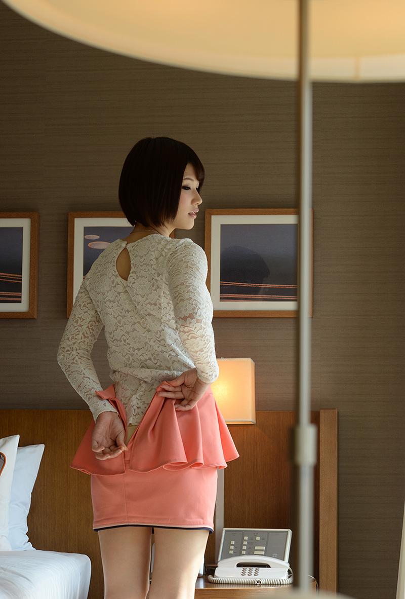【No.22801】 横顔 / 白咲碧