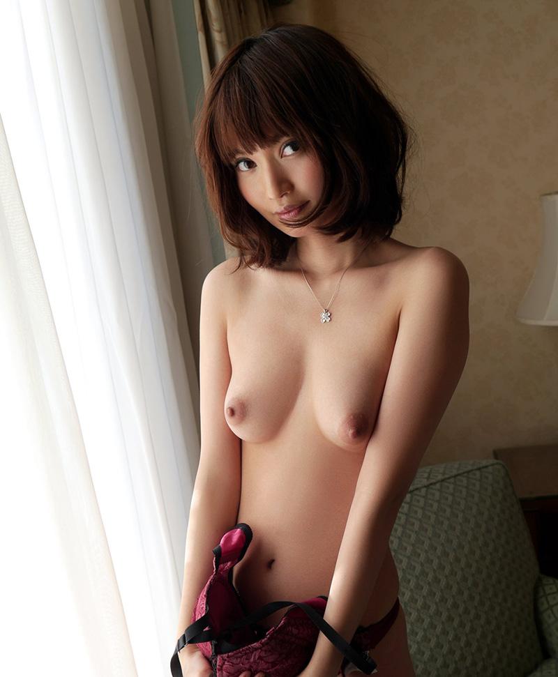【No.22823】 Nude / 一色里桜