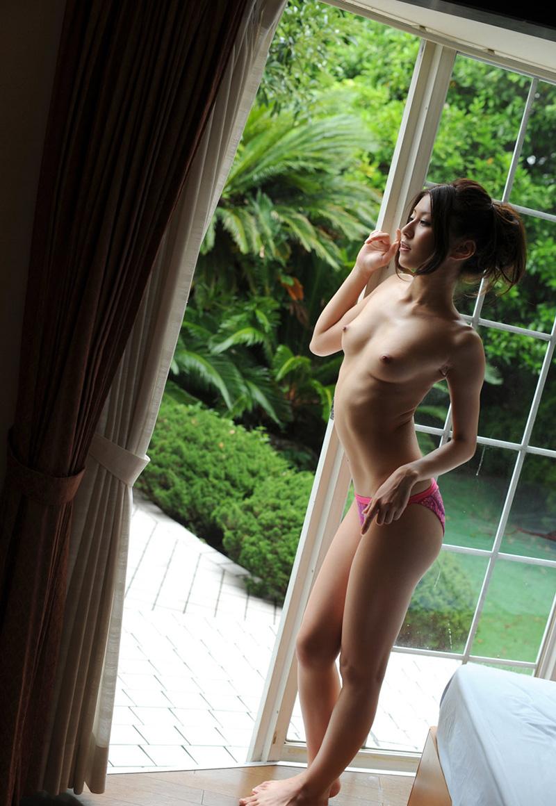 【No.23051】 Nude / 紗奈