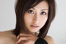 朝日奈あかり - 綺麗なお姉さん。~AV女優のグラビア写真集~