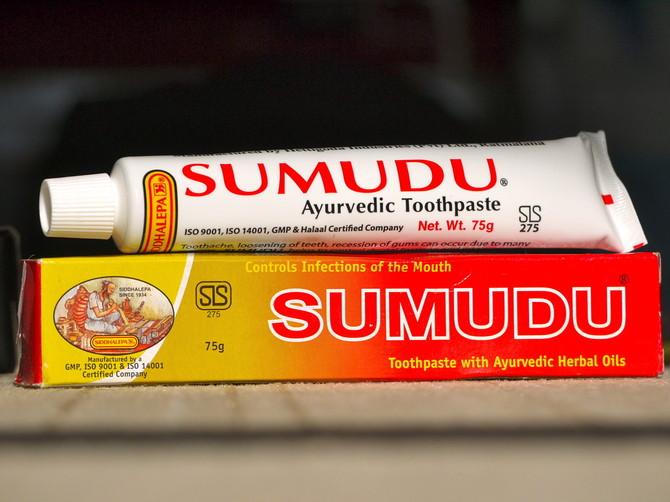 SUMUDU