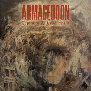 ARMAGEDDON『Captivity Devourment』