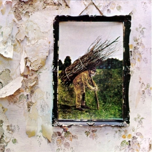 LED ZEPPELIN『(Ⅳ)』[deluxe edition]