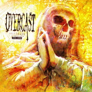OVERCAST『Only Death Is Smiling 1991 - 1998』
