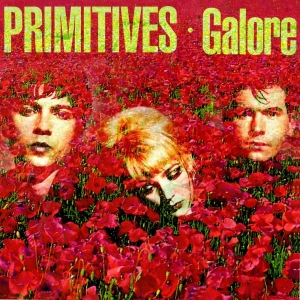 PRIMITIVES『Galore』[deluxe edition]
