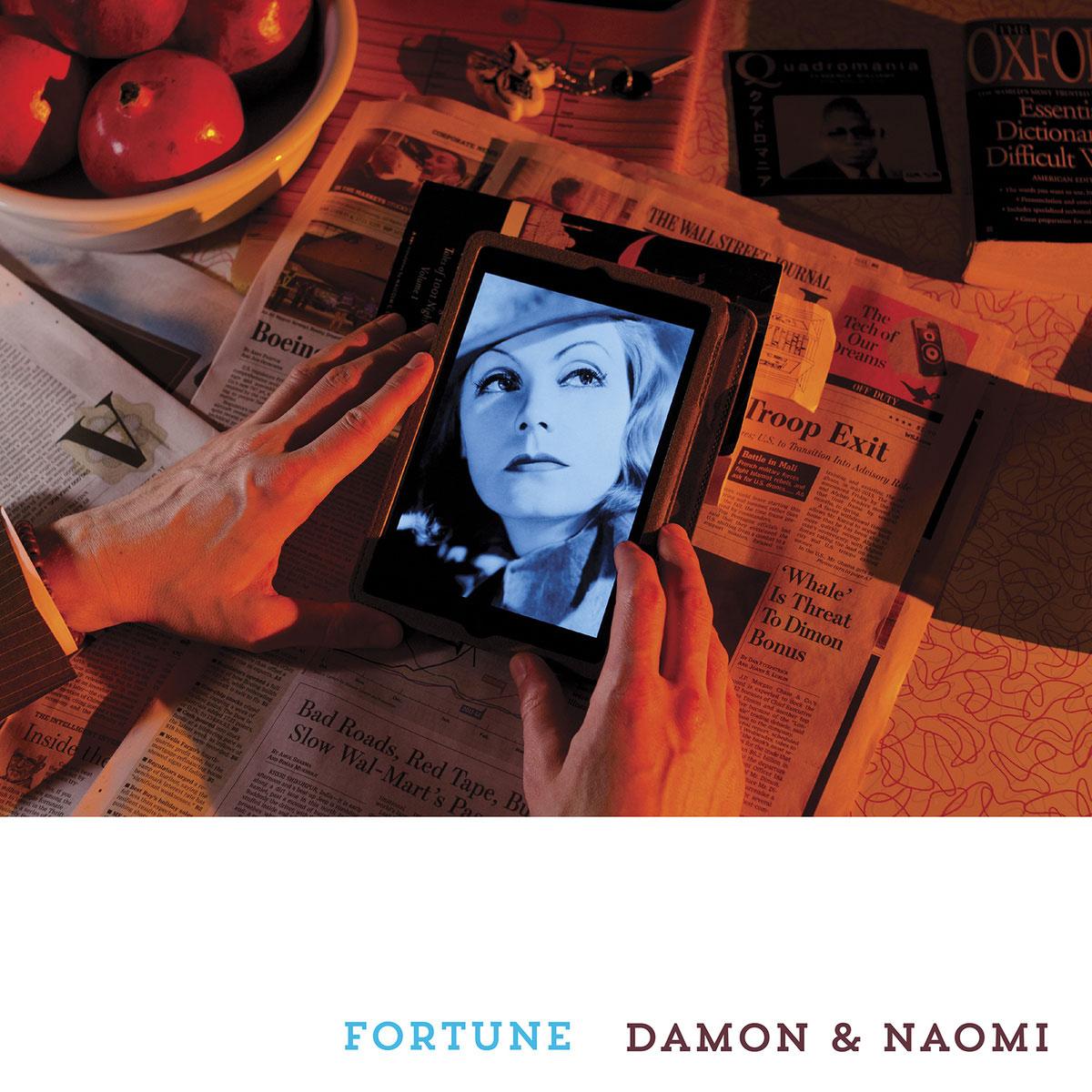 なめブログ DAMON & NAOMI At 原宿VACANT 9月10日