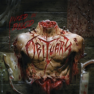 OBITUARY『Inked In Blood』