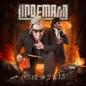 LINDEMANN『Skills In Pills』