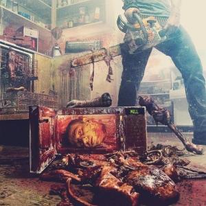 EXHUMED『Gore Metal:A Necrospective 1998-2015』