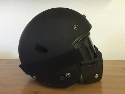 ショウェイヘルメット2