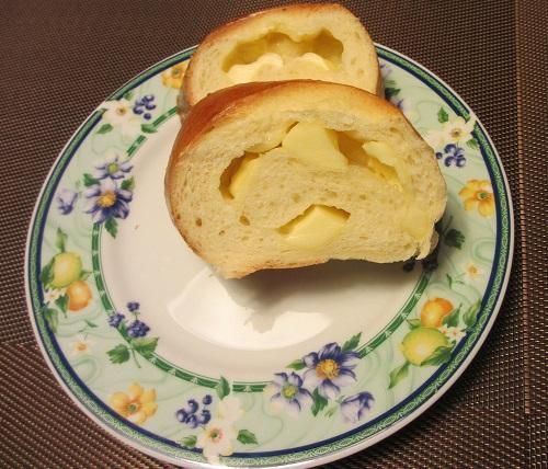 チーズパン3