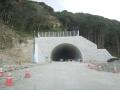 1.某トンネル