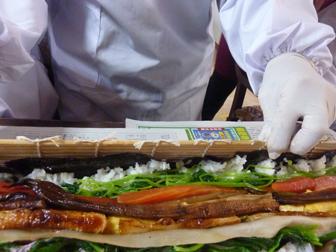 巻き寿司6