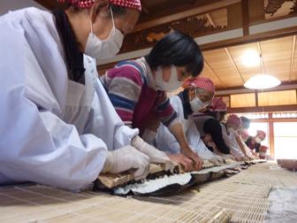 巻き寿司8