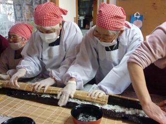 巻き寿司92