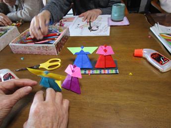 折り紙雛2