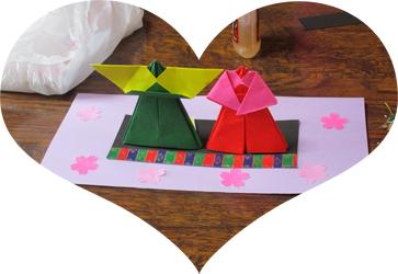 折り紙雛3