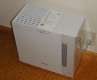加湿器パナソニックFE-KFK05