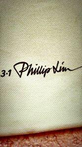 フィリップリムのトート