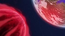 150118星と星