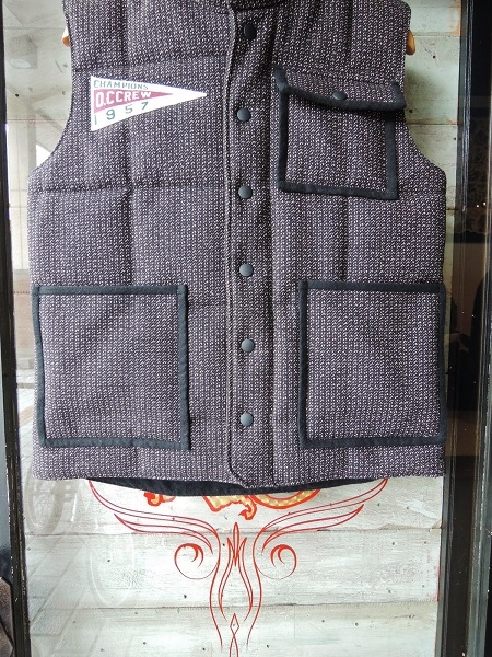 OC CREW BEACH DOWN VEST (4)