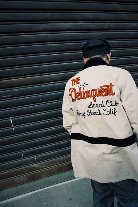 Delinquent Bros 2015 Spring