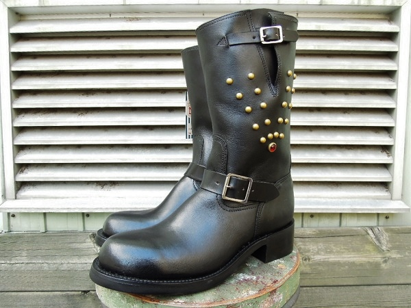 Delinquent Bros Boots  (1)