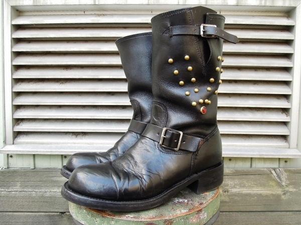 Delinquent Bros Boots (2)