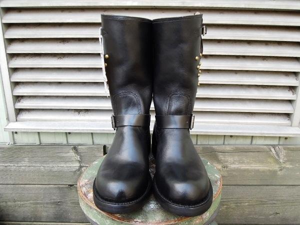 Delinquent Bros Boots (3)