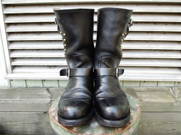 Delinquent Bros Boots (4)