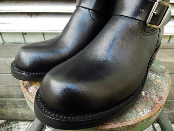 Delinquent Bros Boots (5)