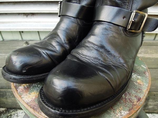 Delinquent Bros Boots (6)
