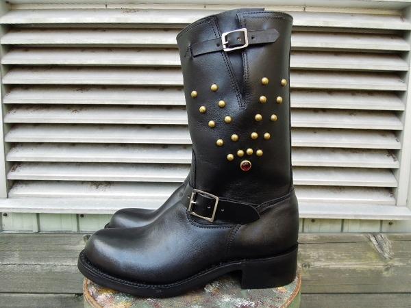 Delinquent Bros Boots (7)