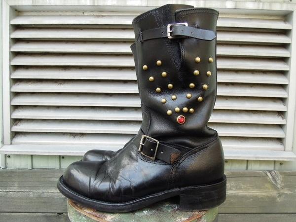 Delinquent Bros Boots (8)