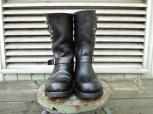 Delinquent Bros Boots (9)