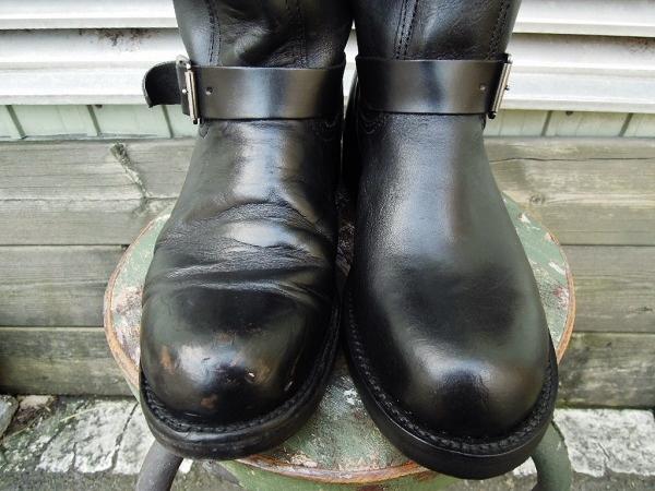 Delinquent Bros Boots (10)