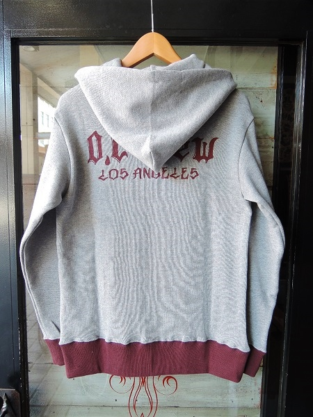 OC CREW BIG LOGO SWEAT PARKA (5)