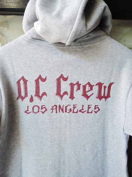 OC CREW BIG LOGO SWEAT PARKA (6)