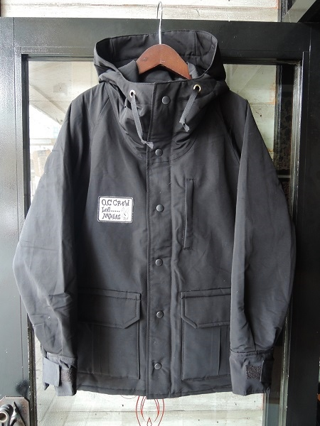 OC CREW MOUNTAIN PARKA (1)